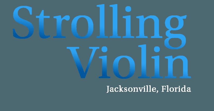 Strolling Violin, Jacksonville, Florida